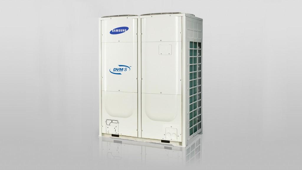 DVM S Samsung